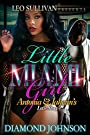 Little Miami Girl: Antonia and Jahi...