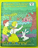 Hansel and Gretel With Benjy and Bubbles (Read With Me) (0030402468) by Horowitz, Susan