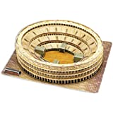 Colosseum 3D Puzzle, 84 Pieces