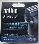Braun Razor Replacement Foil & Cutter...