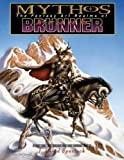 Mythos:  Fantasy Art Realms of Frank Brunner HC