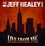 Live at the Bottom Line Jeff Healey