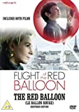 Flight of the Red Balloon & The Red Balloon [DVD]