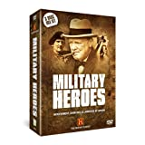 echange, troc Military Heroes [Import anglais]