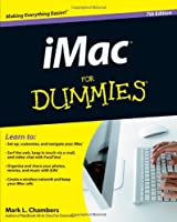 iMac For Dummies, 7th Edition Front Cover