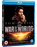 War of the Worlds [Remake] [Reino Unido] [Blu-ray]