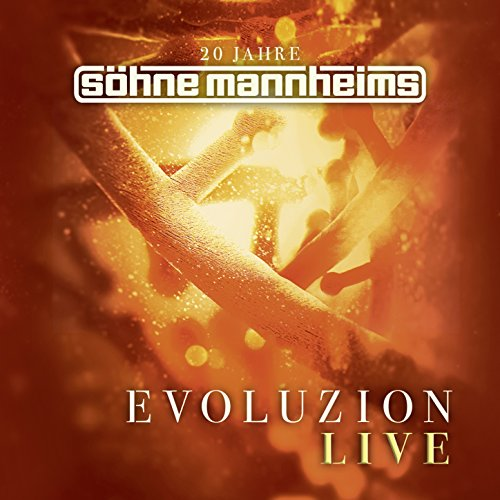 Soehne Mannheims – Evoluzion Live – DE – 2CD – FLAC – 2015 – VOLDiES
