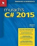 Murach's C# 2015