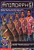 The Unexpected (Animorphs #44) (0439115183) by Applegate, K.A.