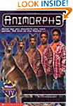 The Animorphs #44: The Unexpected