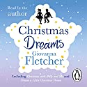 Christmas Dreams (       UNABRIDGED) by Giovanna Fletcher Narrated by Giovanna Fletcher