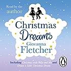Christmas Dreams (       ungekürzt) von Giovanna Fletcher Gesprochen von: Giovanna Fletcher