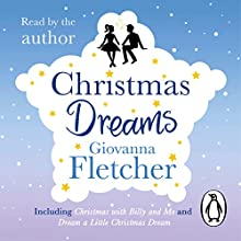 Christmas Dreams (       UNABRIDGED) by Giovanna Fletcher Narrated by Giovanna Fletcher