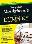 �bungsbuch Musiktheorie f�r Dummies