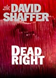 Dead Right (Harry Caine Mystery Series)