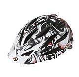 Bell Variant Helmet Small 51 - 56 cm, Matt White / Black Jimbo Eyes