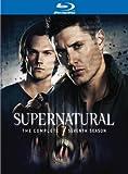 Supernatural - Season 7 Complete [STANDARD EDITION] [Import anglais]