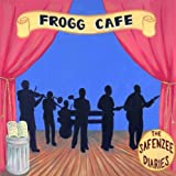 The Safenzee Diaries by Frogg Cafe (2007-04-10)
