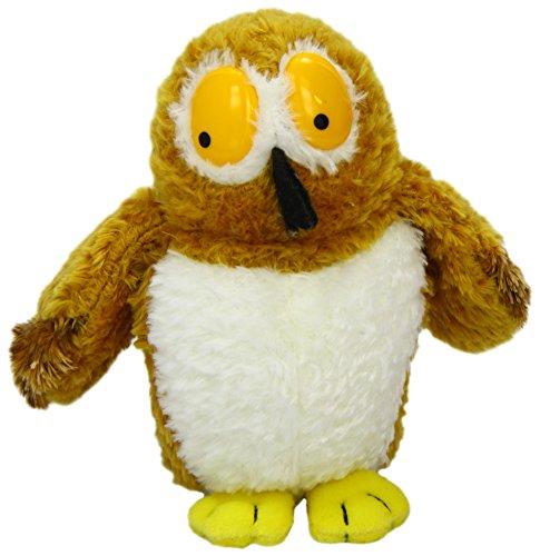 Gruffalo Owl 7 Inch Soft Toy