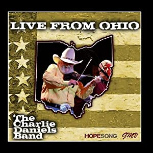 Charlie Daniels Band Live From Ohio