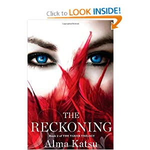 The Reckoning (The Taker Trilogy)