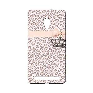 G-STAR Designer Printed Back case cover for Asus Zenfone 6 - G3136