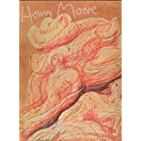 Henry Moore: Drawings - Gouaches - Watercolours (Exhibition May-June 1970)