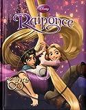 echange, troc Walt Disney - Raiponce, MON GRAND LIVRE-CD