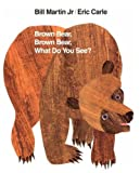 Once Upon A Sign Brown Bear Brown Bear What Do You See? with DVD in ASL