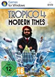 Tropico 4 - Modern Times (Add-On)