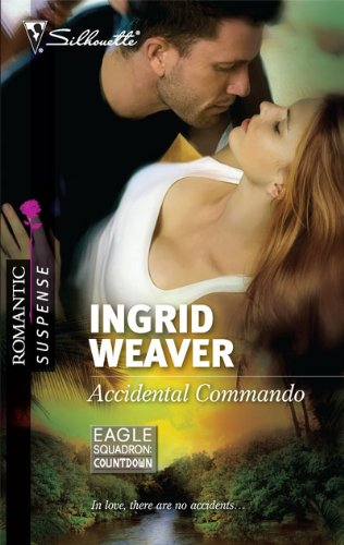 Image of Accidental Commando (Silhouette Romantic Suspense)