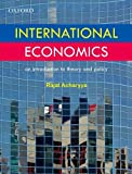 img - for International Economics: An Introduction to Theory and Policy book / textbook / text book