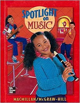 Spotlight on Music Grade 3: Amazon.co.uk: 9780022956769 ...