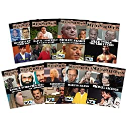 Mugshots: The Best Of Mugshots - Volume 3 - 9 DVD Collector's Set (Amazon.com Exclusive)