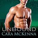 Unbound Audiobook by Cara McKenna Narrated by Lucy Rivers