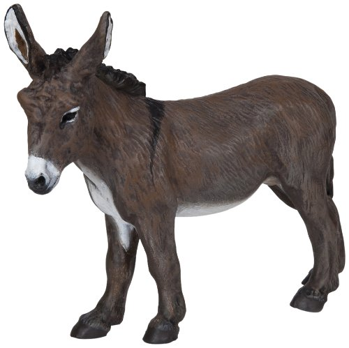Provence Donkey - 1