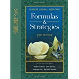 Chinese Herbal Medicine: Formulas & Strategies (2nd Ed.) ~ Volker Scheid