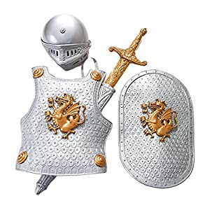 Kids Knight Set by Century Novelty