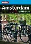 Berlitz: Amsterdam Pocket Guide (Berl...