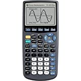 Texas Instruments TI 83 Plus Graphing Calculator With Guerrilla Military Grade Screen Protector Set (Certified Reconditioned)