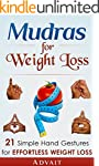 Mudras for Weight Loss: 21 Simple Han...