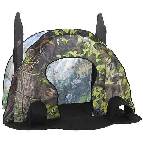 Animal Planet Dinosaur Pop Up Play Around Tent