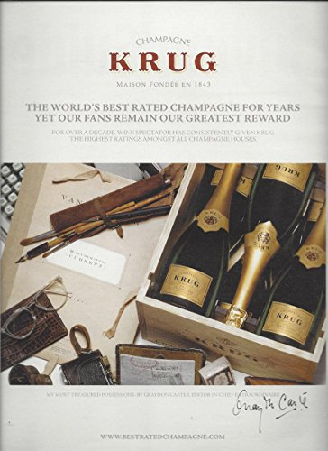 print-ad-for-krug-champagne-best-rated-for-years-6-bottle-case-scene