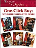img - for One-Click Buy: November Silhouette Desire book / textbook / text book