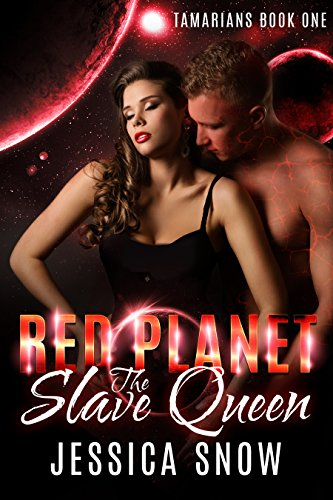 red-planet-the-slave-queen-english-edition