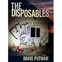 The Disposables: A Novel (Bruno Johnson Series)