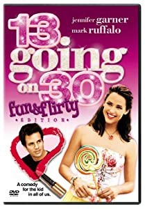 13 Going on 30 (Fun & Flirty Edition)