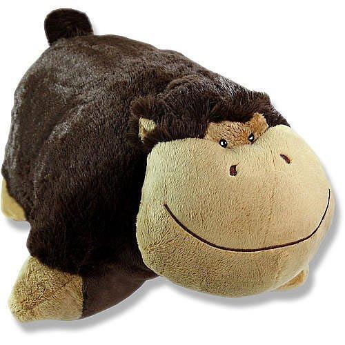 Pillow Pet Pee Wee 11' Monkey
