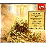 Gustav Mahler:Symphony No.2
