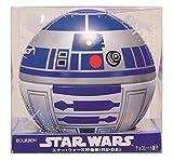 ブルボン スター ウォーズ貯金缶(R2-D2) 56g